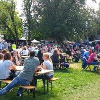 Stoer Voer Festival