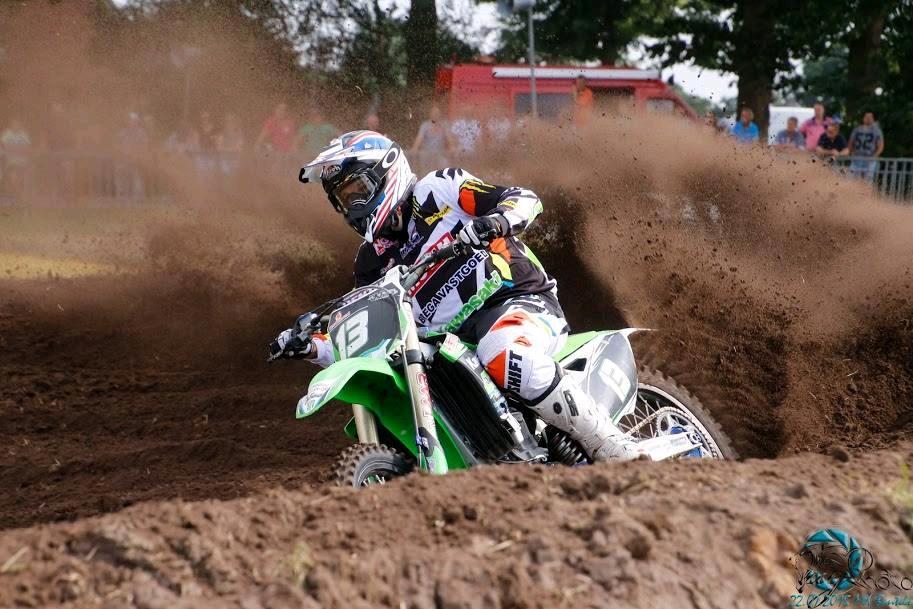 Motorcross-Bentelo