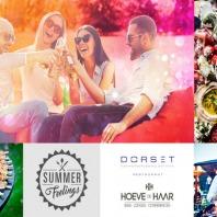 Summer Feelings Event