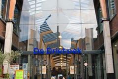 Einkaufszentrum de Driehoek