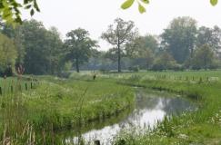 Knooppuntenfietsroute Rondje Borne  27 km