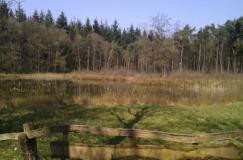 Knooppuntenfietsroute Oldenzaal – Hengelo 44 km.