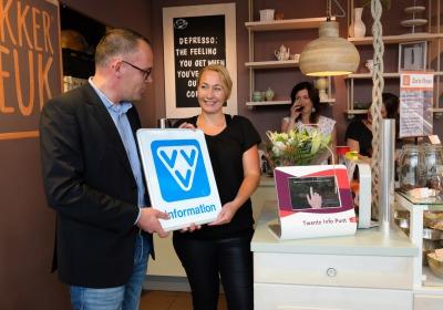 VVV Agentschap Goor is officieel geopend!