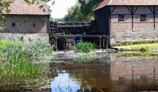 Watermolens & Noabers (45 km)