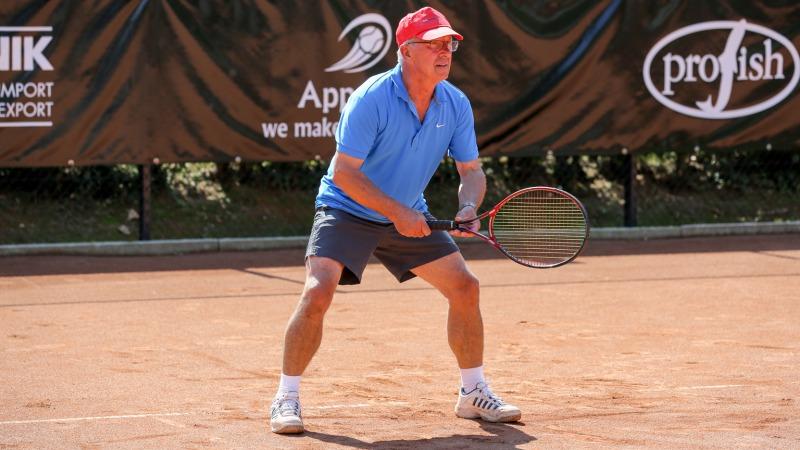 Rabobank future tennistoernooi
