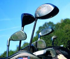 Park Golf Hulsbeek Geöffnet