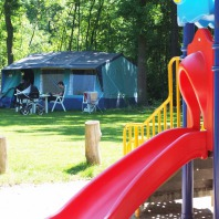 Camping & Bungalowpark `t Stien`nboer