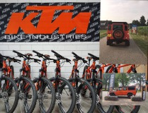 WR Bikes