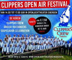 ClipperS Open Air Festival
