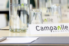 Hotel & Restaurant Campanile, Zwolle