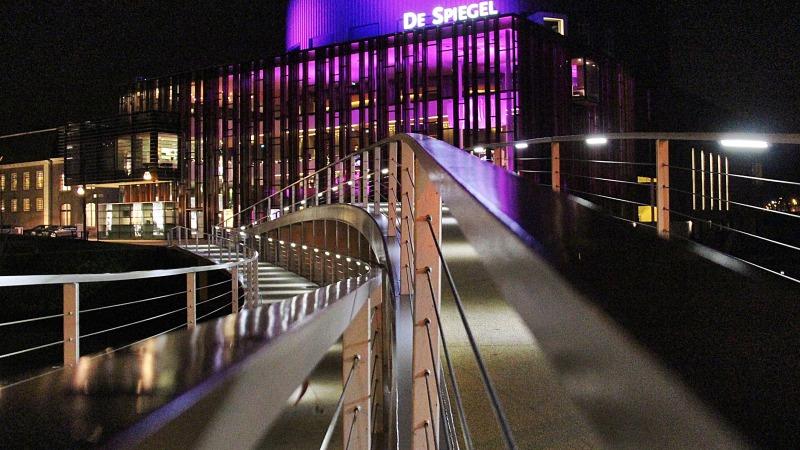 Theater De Spiegel - Zwolse Theaters