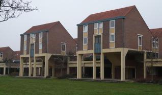 Piet Blom museum