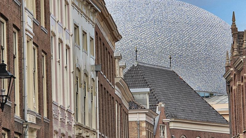 Museum de Fundatie, Zwolle