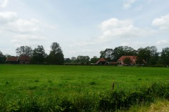 Bed & Breakfast Erve Groot Avest