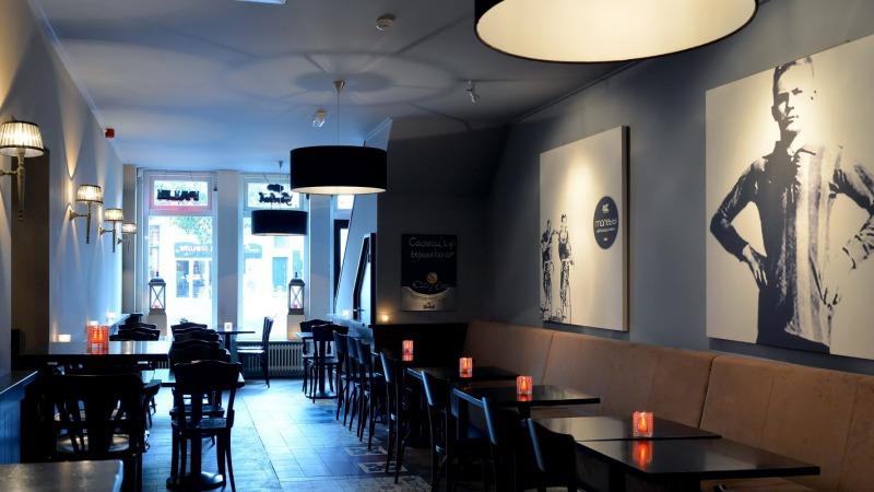 Kletsen en Proeven Bar en Bistro