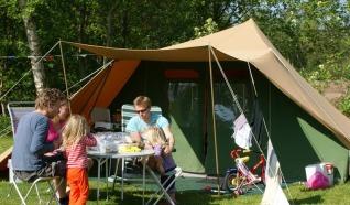 Camping Jambor