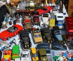 Kofferbak-verkoop Diepenheim
