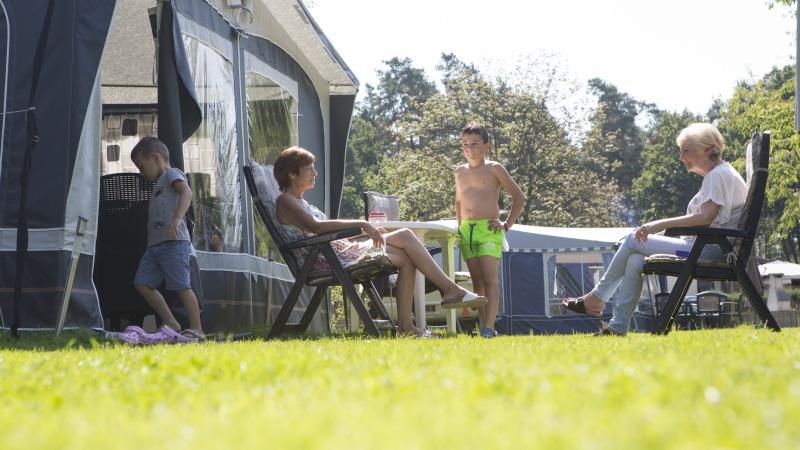 Campingplatz Dennenlust