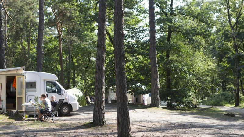 Landgutcampingplatz Het Meuleman