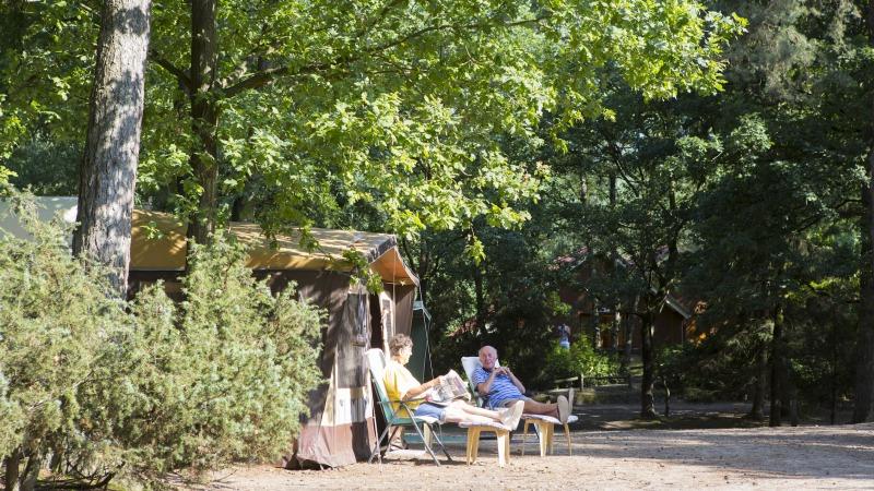Landgoedcamping Het Meuleman
