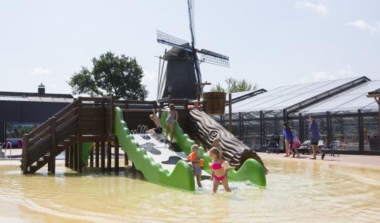 5 Sterren Campings Nederland Thuiskomen In Twente