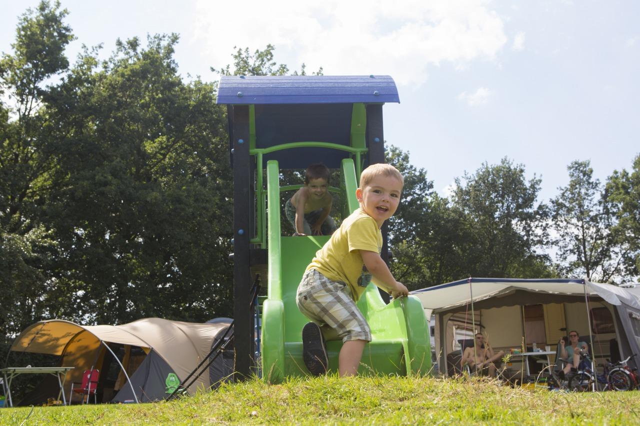 Camping En Bungalowpark De Papillon Visit Twente