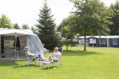 Camping und Gruppenunterküfnte De Bovenberg