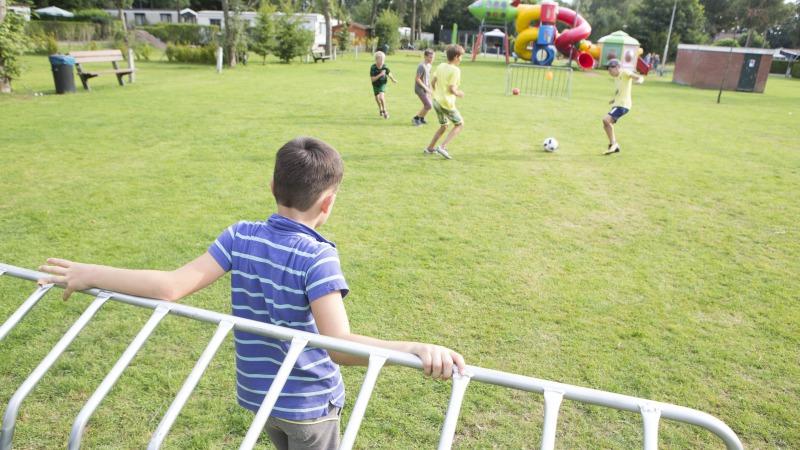 Erholungspark & Camping De Weuste