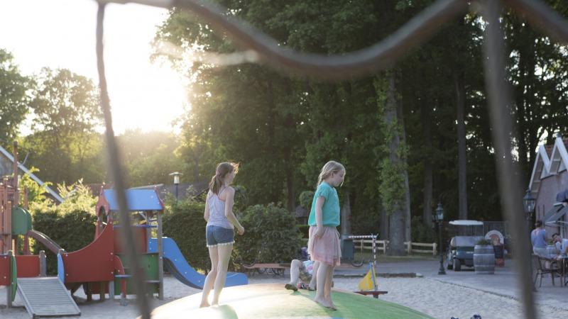 Vakantiepark de Witte Berg