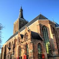Open-Kerkendag in Hasselt