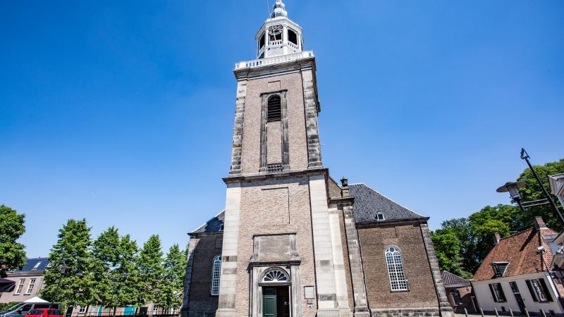 Concert Grote Kerk