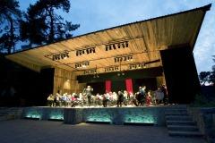 Openluchttheater Brilmansdennen