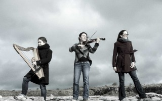 Sprankelende Ierse muziek in Wit Kerkje Den Ham