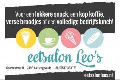 Eetsalon Leo's