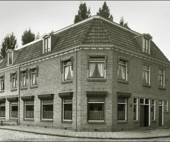 Lezing: Bank Jordaan