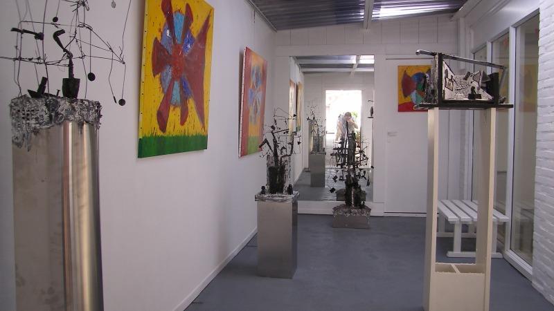 Atelier Ouderkerk