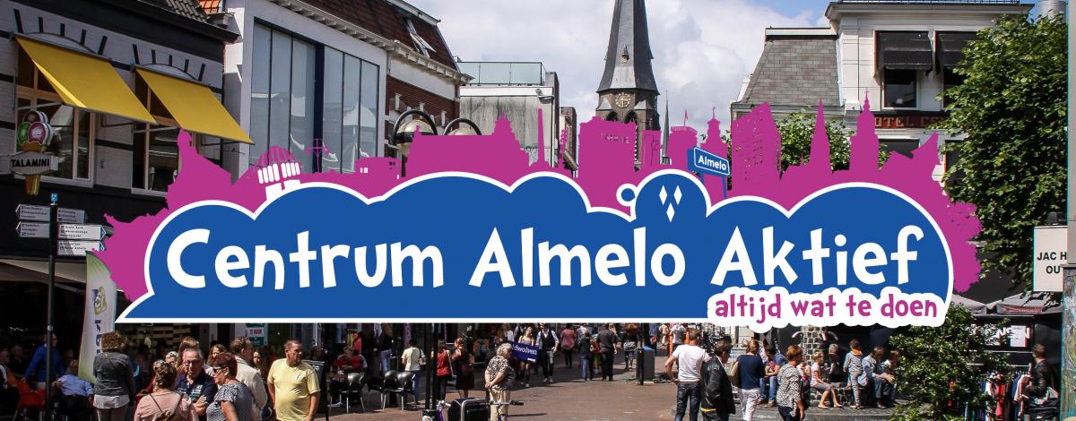 Centrum Almelo Aktief