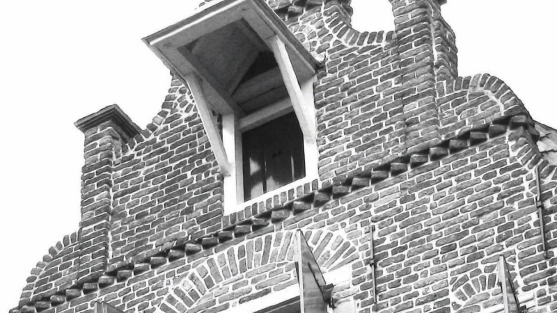 1000 jaar bouwen in Overijssel
