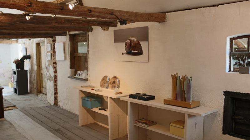 Studio Wijnand - Galerie en Beeldentuin De Deel