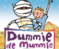 Dummie de Mummie (8+)