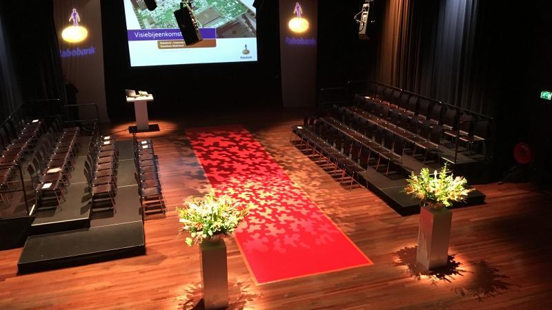 Zwolse Theaters, Zwolle
