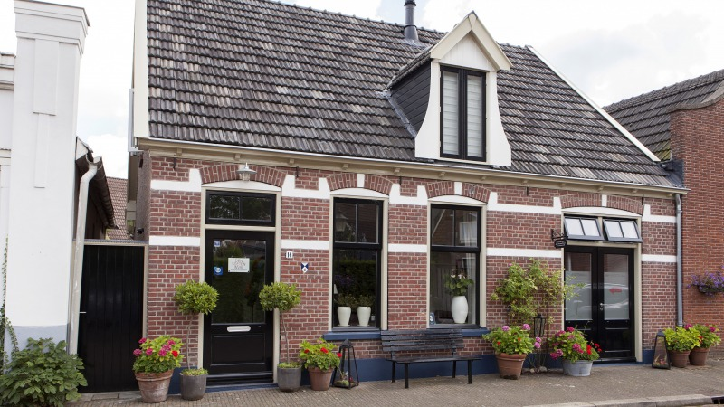 Bed and Breakfast den Soeten Inval