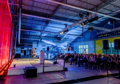 Het eerste MarketingOost Symposium voor de vrijetijdssector