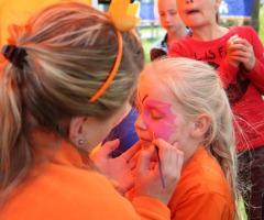 Geannuleerd: Koningsdag 2020 in Weerselo