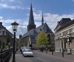 Actieplan Haaksbergen Centrum