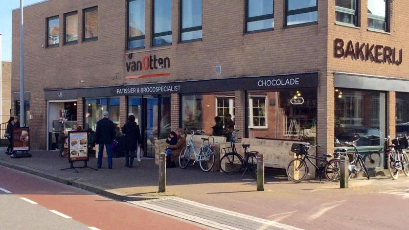Banketbakkerij Van Otten