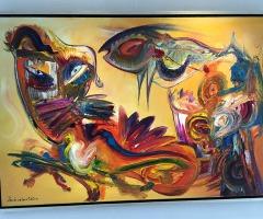 Expositie Galerie te Lintelo