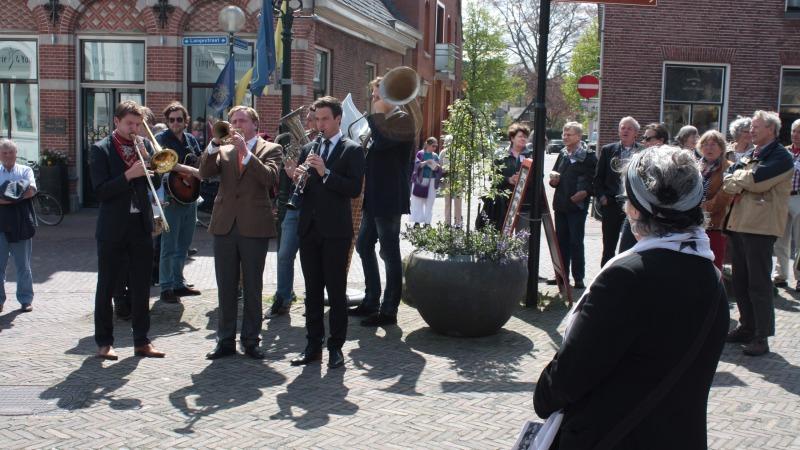 Muzikale wandeling Delden