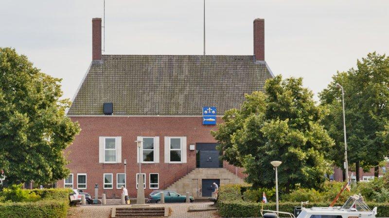 Genemuiden Tourist Info