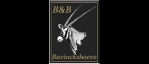 B&B De Bavinckshoeve